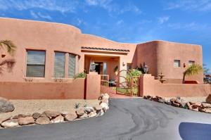 Desert Estate
